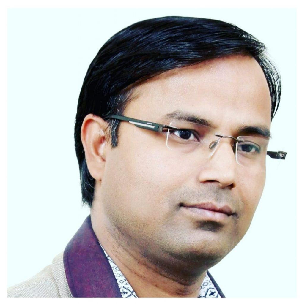Dr Rakesh Kumar, Neurologist